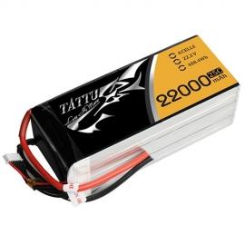 Батерия Tattu LiPo 6S 22000mAh
