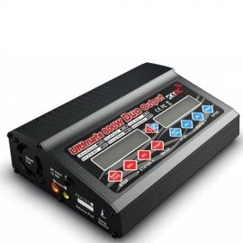 SkyRC Ultimate Duo 400W X2 - зарядно за батерии