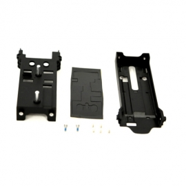 Part 36 - DJI Inspire 1 Battery Compartment