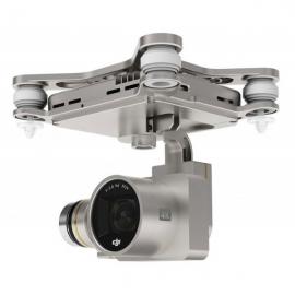 Part 5 - DJI Phantom 3 Professional Камера и Стойка