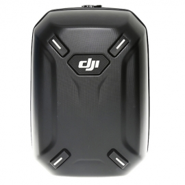DJI Hardshell BackPack твърда раница за дронове DJI Phantom 3 и DJI Phantom 4