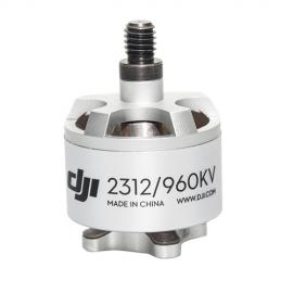 Part 7 - Phantom 3 2312 CW Motor