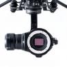 DJI Zenmuse X5 камера и стойка без обектив