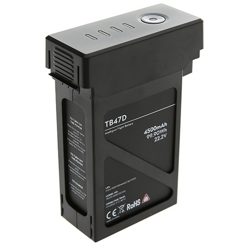 DJI Intelligent Flight Battery TB47D за Matrice 100