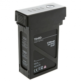 DJI Intelligent Flight Battery TB48D за Matrice 100