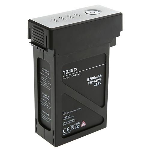 DJI Intelligent Flight Battery TB48D за Matrice 100