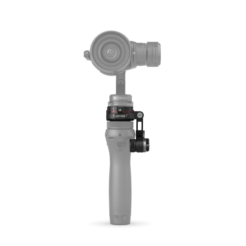Part 37 DJI OSMO X5 Adapter