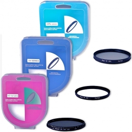 Комплект филтри за камера Zenmuse X5 и X5R