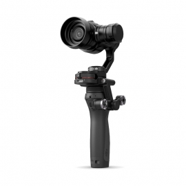 DJI OSMO Handle Kit + Zenmuse X5 Pro