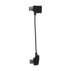 Обърнат Micro USB конектор за DJI Mavic