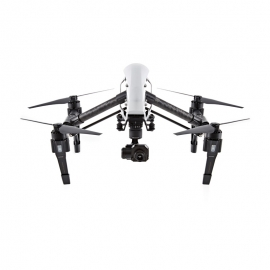 Квадрокоптер DJI Inspire 1 V2.0 + термовизионна камера DJI Zenmuse XT powered by FLIR