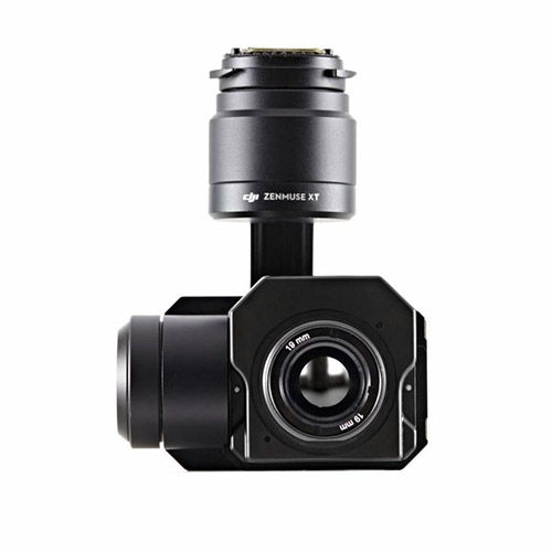 DJI Zenmuse XT термовизионна камера