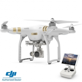 DJI Phantom 3 Professional v3.0