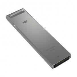 DJI Inspire 2 - CINESSD 120GB
