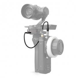 DJI Focus - Osmo Pro/RAW адаптерен кабел