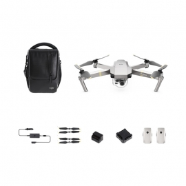 Комплект DJI Mavic Pro Platinum Fly More Combo