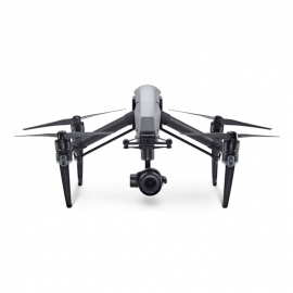 DJI Inspire 2 RAW (Licensed) с камера DJI Zenmuse X5S