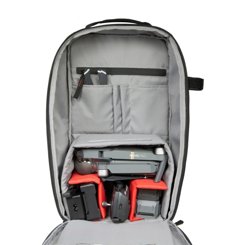 ... Professional backpack Manfrotto Essential for DJI Mavic 046825880067f