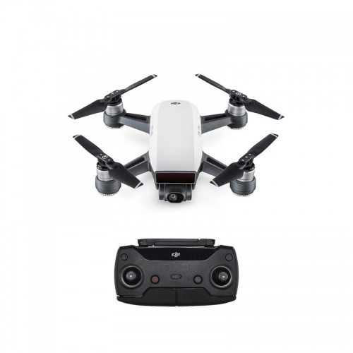 DJI Spark Camera Drone with Remote Controller: review, price, specs and  features | COPTER BG