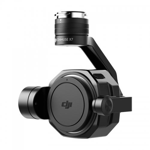 Камера DJI Zenmuse X7