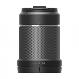 Обектив DL 24mm F2.8 LS ASPH за камерата DJI Zenmuse X7