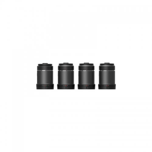 Комплект обективи DL/DL-S за камерата DJI Zenmuse X7