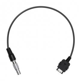 DJI Osmo Pro/RAW комуникационен кабел за Handwheel 2