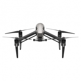 DJI Inspire 2 RAW (Licensed)