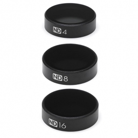 DJI Mavic Air ND Filters Set (ND4/ND8/ND16)
