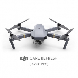 DJI Care Refresh 1-годишен план за DJI Mavic Pro