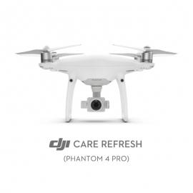 DJI Care Refresh - 1-годишен план за DJI Phantom 4 Pro