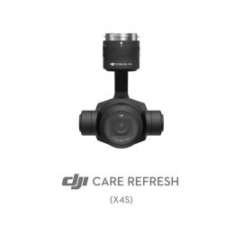 DJI Care Refresh 1-годишен план за камера DJI Zenmuse X4S