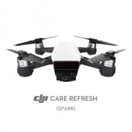 DJI Care Refresh 1-годишен план за DJI Spark