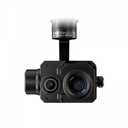 Термовизионна камера DJI Zenmuse XT2