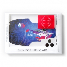 Стикери за дрон Mavic Air