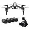DJI Inspire 2 Licensed + DJI Zenmuse X7 Camera + DL/DL-S Lens Set