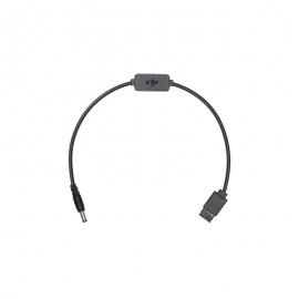 DC захранващ кабел за Ronin-S