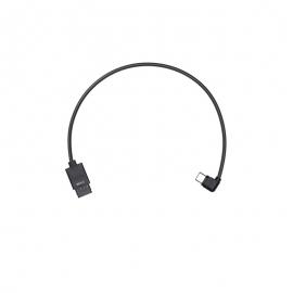 USB Type-C кабел за контрол на камерата за Ronin-S