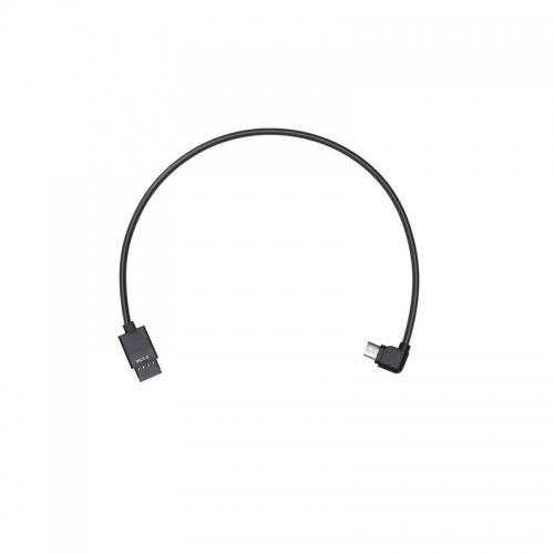 USB Type-B кабел за контрол на камерата за Ronin-S