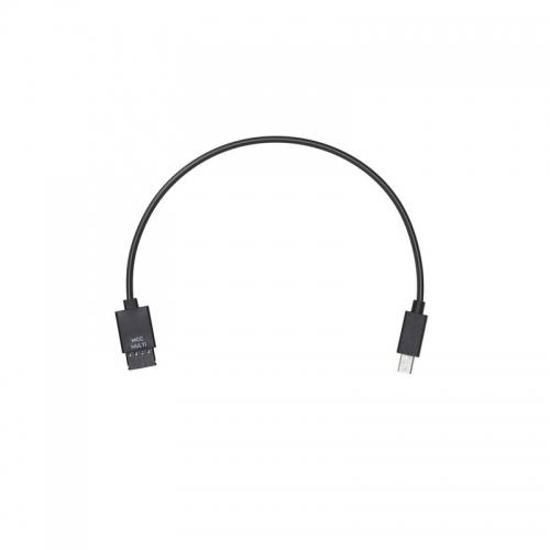 Multi-USB кабел за контрол на камерата за Ronin-S
