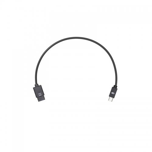 Mini-USB кабел за контрол на камерата за Ronin-S