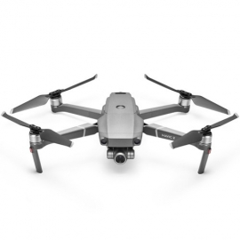 Дрон DJI Mavic 2 Zoom (без дистанционно управление и зарядно)