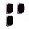 PGYTECH Комплект от ND128, ND256 и ND1000 (Professional) филтри за Mavic 2 Pro