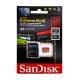 Карта памет SanDisk Micro SD Extreme 32GB U3