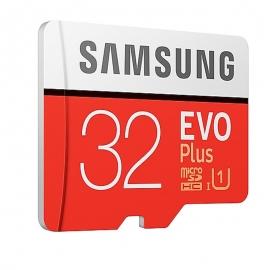 Карта памет Samsung EVO Plus Micro SDXC 32GB