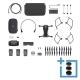 Комплект DJI Mavic Air Fly More Combo + ND4, ND8, ND16 филтри