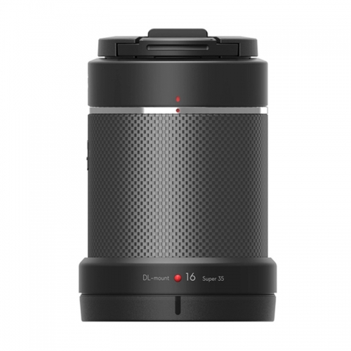 Обектив DL-S 16mm F2.8 ND ASPH за камерата DJI Zenmuse X7