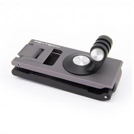 PGYTECH щипка за раница за Action Camera