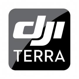 DJI Terra софтуер за картографиране