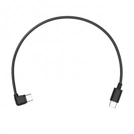 Type-C кабел за контрол на камера за Ronin-SC